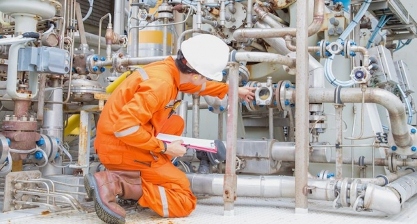 Mechanical Maintenance, Workshop Management and Complete Overhaul Services of Ilam Gas Refinery (MRO)